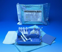 Specialty And Biopsy Needles & Trays
