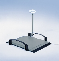 High Capacity Wheelchair Scale